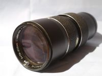 Konica EARLY Fit 75-205mm F3.8 Zoom Macro Telephoto Lens  £9.99